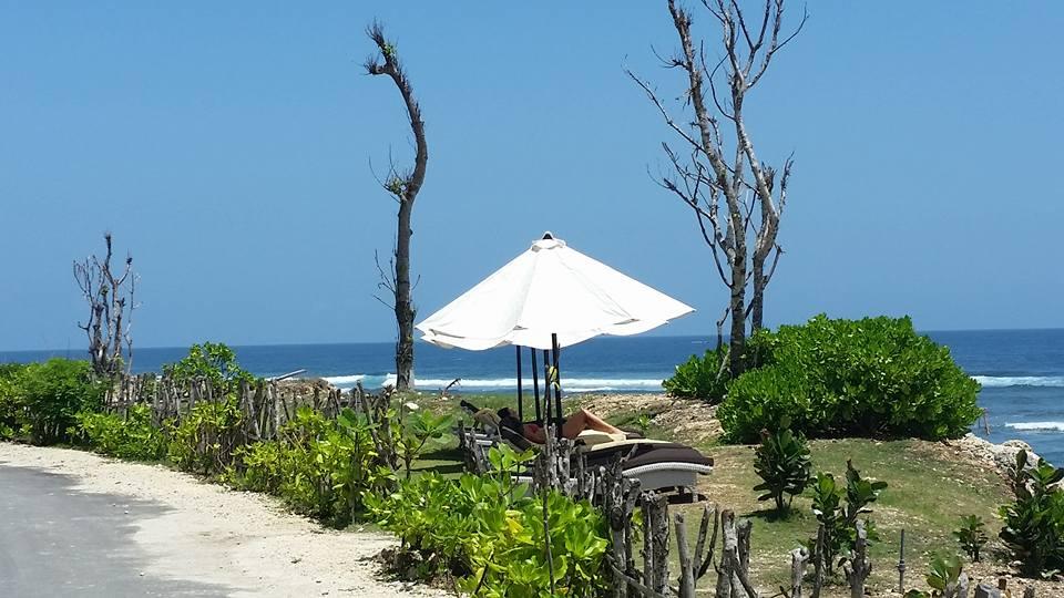 melasti-beach-sun