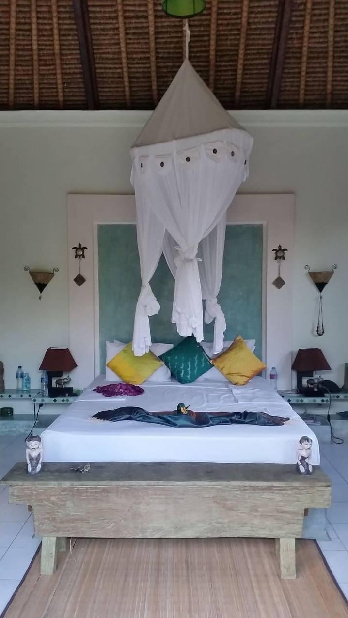 30m² Sleeping room